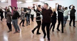escuela de baile en granollers