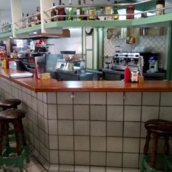 xavisan bar