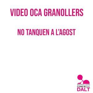 Video Oca Granollers