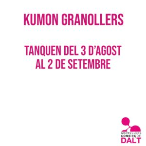 Kumon Granollers