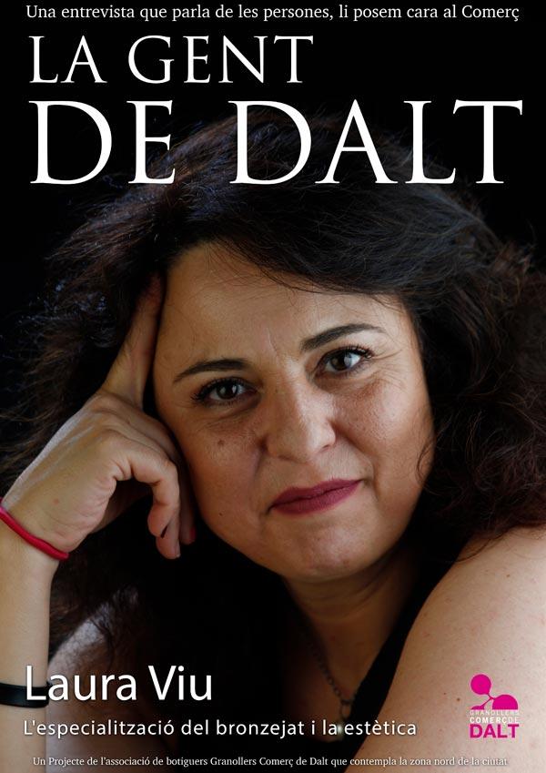 La gent de Dalt Laura Viu