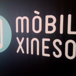 moviles chinos en Granollers
