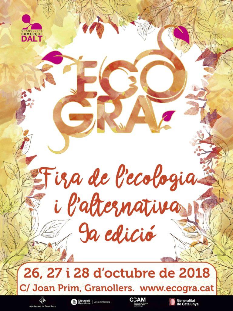 fira ecologica EcoGra 2018