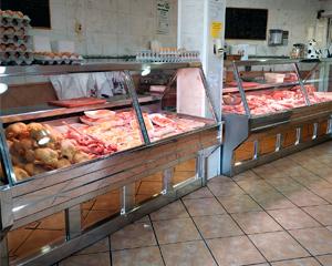 carniceria en Granollers