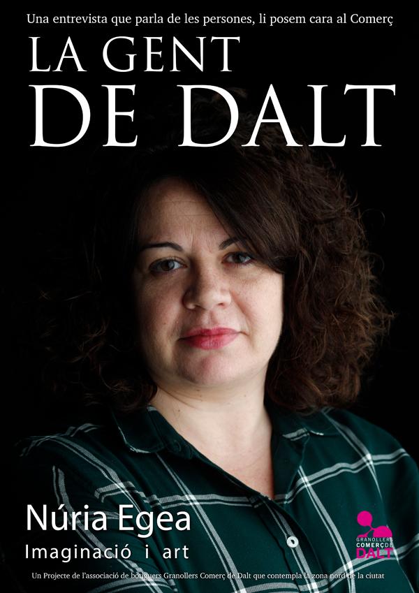 La gent de Dalt Taller Imaginarte