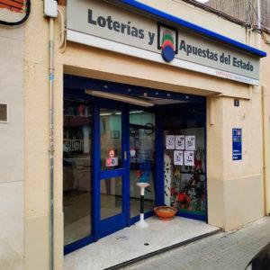 Loteria y Apuestas Granollers