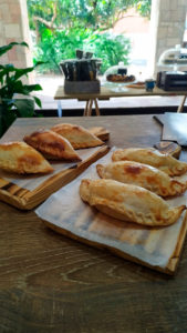 empanadas argentinas granollers