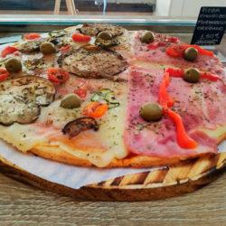 pizzas argentinas granollers