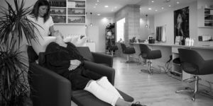 El Saló Perruqueria - Comerç de Dalt