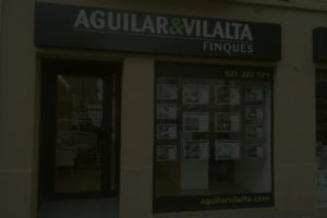 Finques Aguilar Vilalta