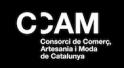 logo consorcio de comercio artesanos moda de catalunya
