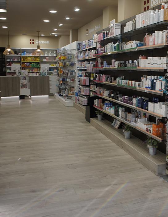 Farmàcia Bretcha