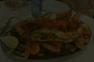 Os galegos marisqueria