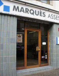Marques assessors