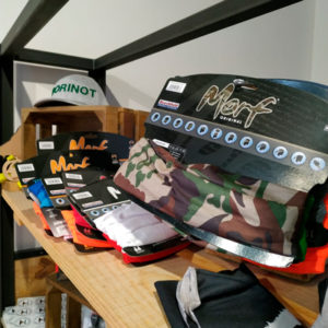 buffs personalizados granollers