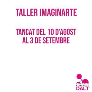 Taller Imaginarte Granollers