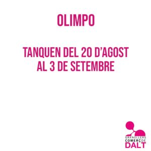 Olimpo Granollers
