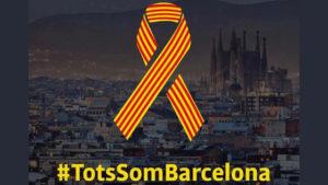 Atentados Barcelona y Cambrils
