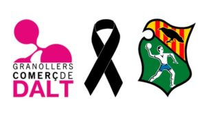 Condolences a la familia dels joves Granollerins