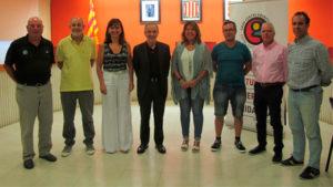 1a edició premis porxada a Granollers