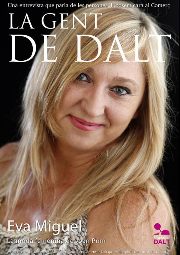 La gent de Dalt Granollers