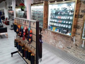 complementos mujeres granollers
