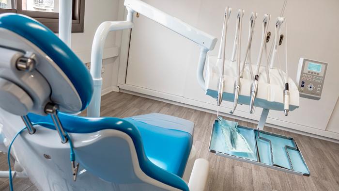 servicio dental en granollers