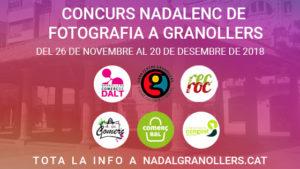 concurs instagram fotografia granollers