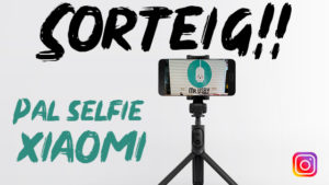 palo selfie xiaomi granollers