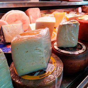 formatges en granollers
