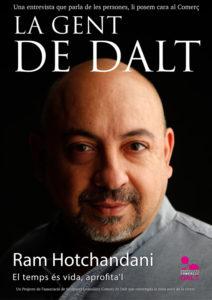 La Gent de Dalt Rellotgeria Dany