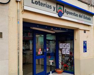 Loteria en Granollers