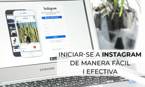 Iniciar-se a instagram