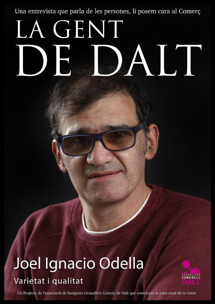 Joel Ignacio de Cal Tretó