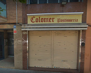 Pastisseria colomer