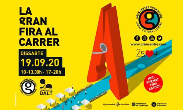 La Gran Fira ak Carrer 19 set