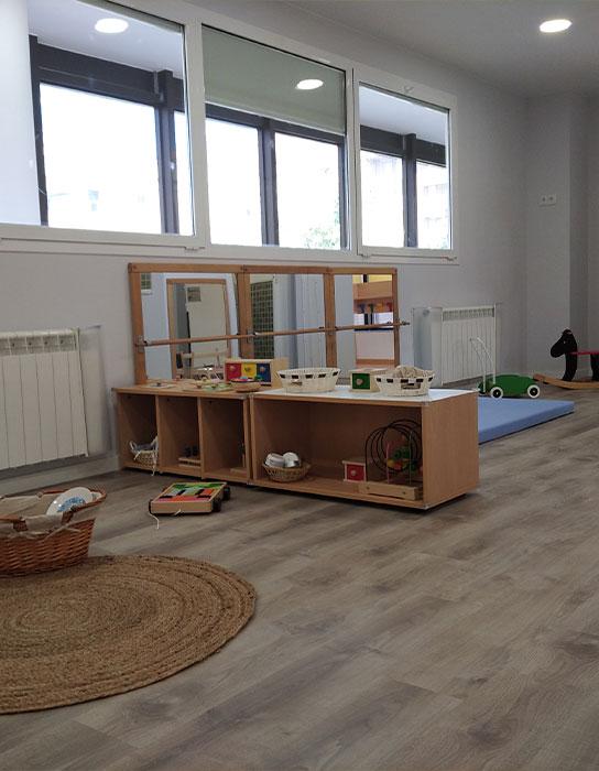 Escola Bressol Montessori Granollers