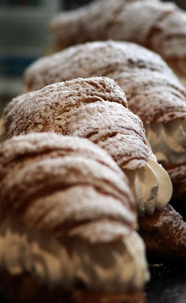 Pastisseria Granollers