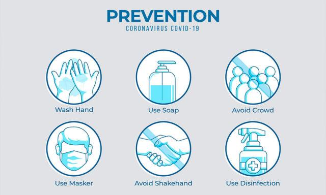 Prevenció COVID-19